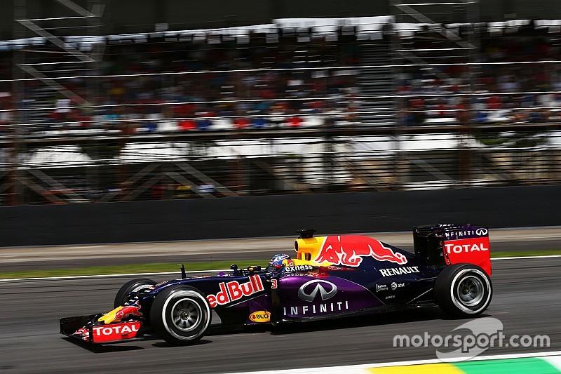 Red Bull Racing prolunga di tre anni con la Siemens