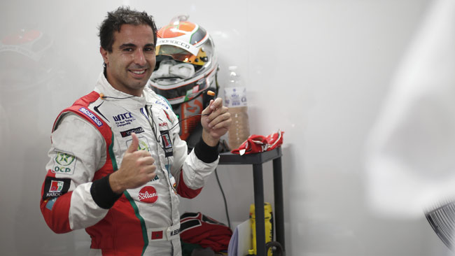 Sébastien Loeb Racing: tre Citroën, una per Bennani