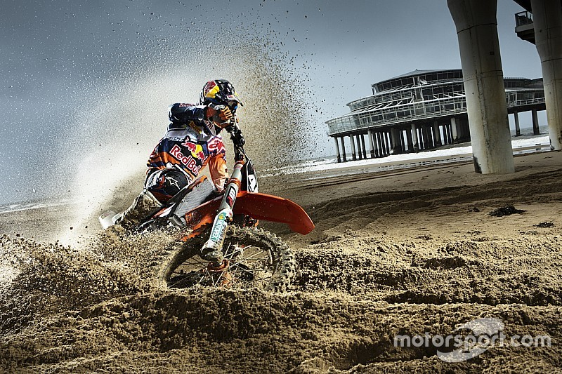 Preview: Red Bull Knock Out in Scheveningen
