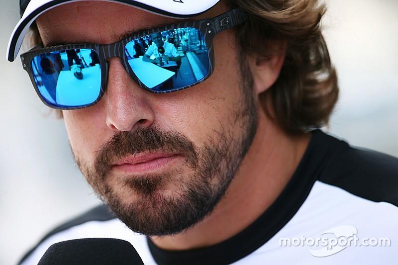 """Alonso crê que 2015 foi """"complicado"""", mas """"necessário"""""""