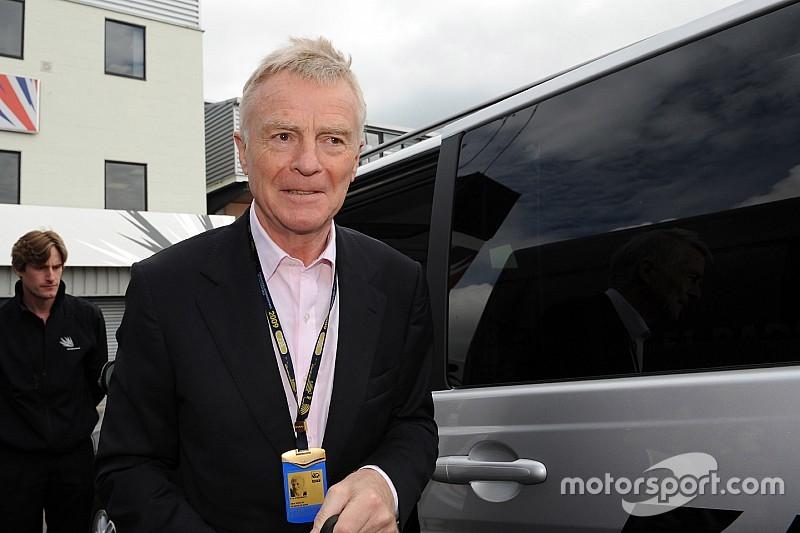 """Ex-chefão da FIA ataca equipes ricas: """"F1 está cara demais"""""""