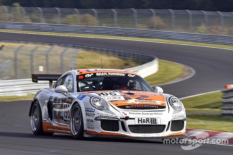 Two-car Porsche team to tackle Bathurst