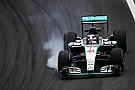 Em treino morno, Hamilton bate Rosberg em Abu Dhabi