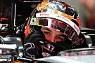 Ocon prend du galon chez Mercedes pour 2016