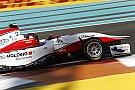 Abu Dhabi GP3: Kirchhofer wins penultimate race after Ocon penalty