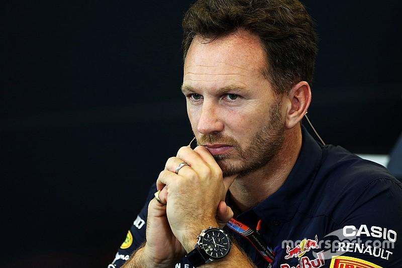 """Horner - La F1 a besoin d'une refonte après """"l'erreur"""" des V6 turbo hybrides"""
