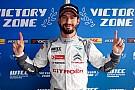 López, feliz por haber igualado su récord de triunfos