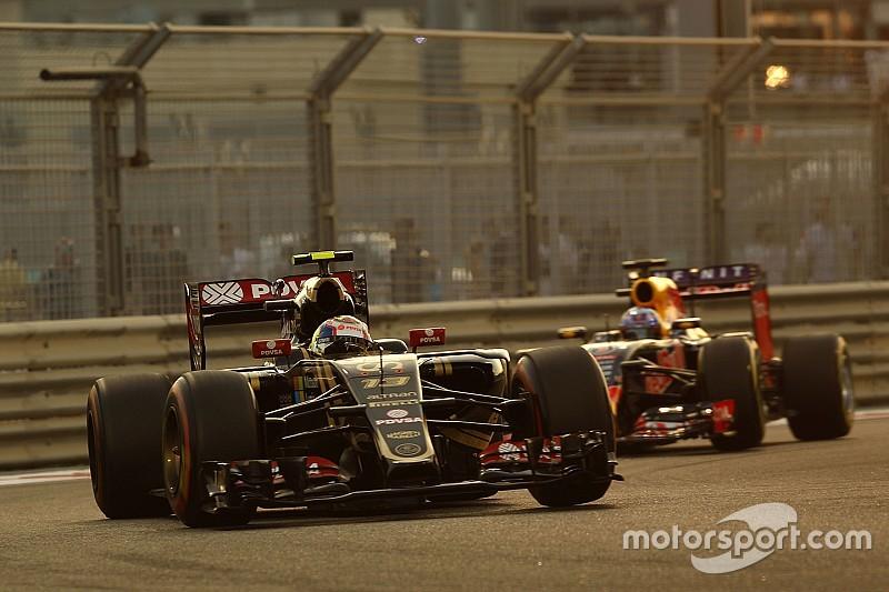 """Lotus travaille sur une voiture 2016 """"avec un moteur Renault"""""""