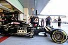 Ecclestone - Lotus ne survivra pas sans Renault