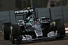 Rosberg - 2016 est