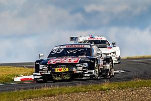 DTM Новость В Audi и BMW назвали участников молодежных тестов DTM