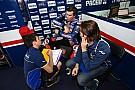 Loris Baz - Petite chute et gros programme à Jerez