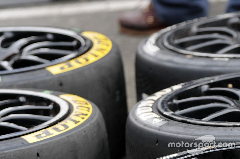 BTCC signs new five-year deal with Dunlop