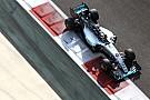 В Mercedes хотят найти причины поражений Хэмилтона