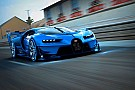 Bugatti maakt komst Chiron officieel, onthulling volgt in maart