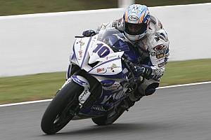 World Superbike Breaking news Milwaukee enters World Superbikes with Brookes, Abraham and BMW