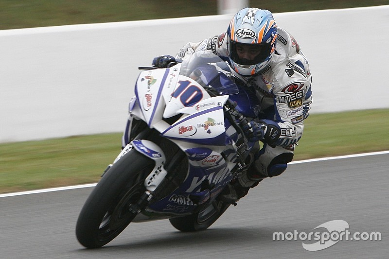 enters world superbikes with brookes, abraham and bmw