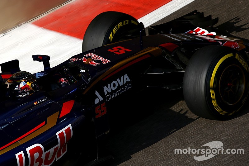 FIA approves Toro Rosso/Ferrari engine plan