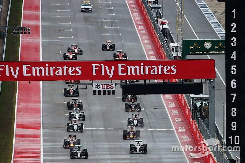FIA segnet Formel-1-Kalender 2016 mit 21 Rennen ab