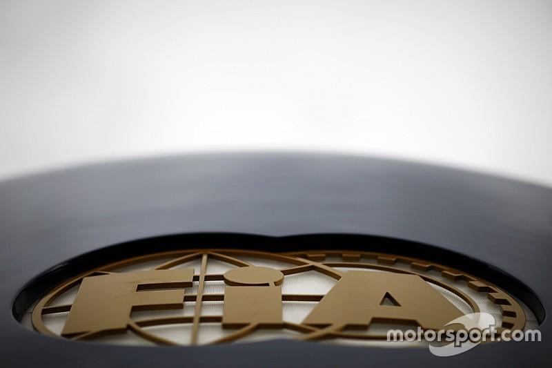 Все решения Всемирного совета FIA