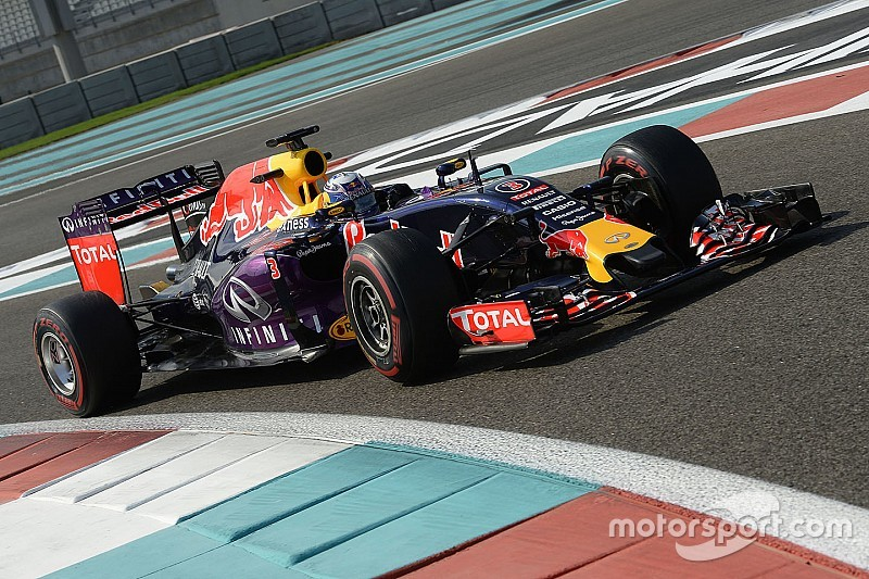 Red Bull confirms Tag Heuer sponsor deal
