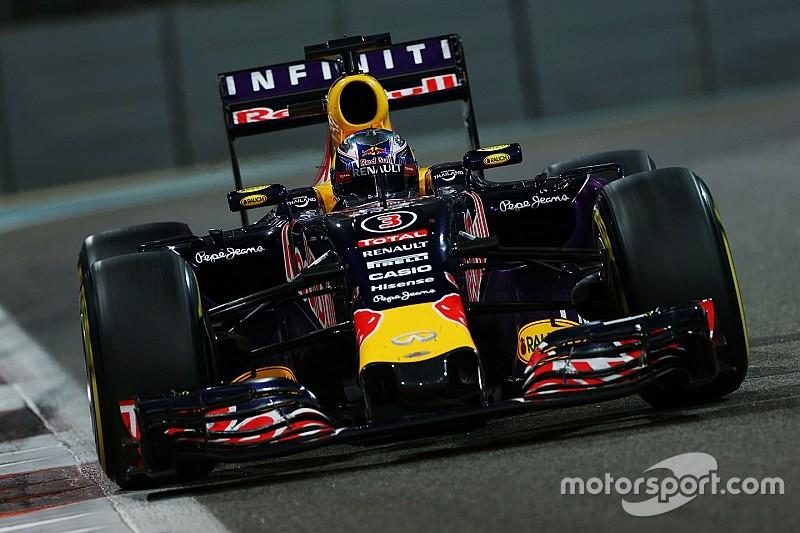 Red Bull anuncia acordo com antiga patrocinadora da McLaren