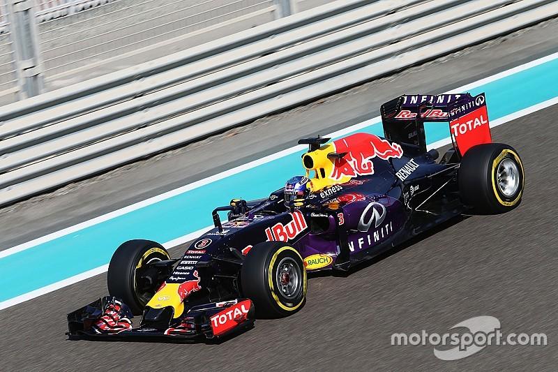 El motor de Red Bull llevará el nombre de Tag Heuer