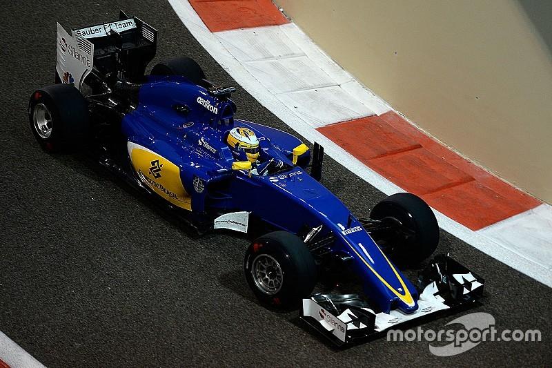 Nasr y Ericsson esperan con ansias por el simulador de Sauber