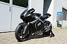 La Suter rinuncia al suo impegno in Moto2 nel 2016