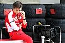 Ривола возглавил гоночную Академию Ferrari