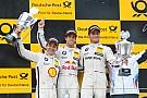 Les huit pilotes BMW reconduits en 2016