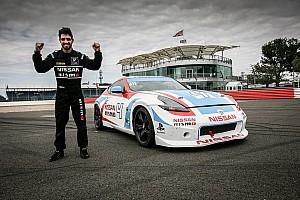 GT学院冠军获得宝珀耐力系列赛席位