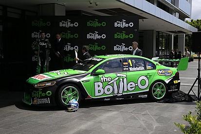 Winterbottom to race in Bottle-O colours