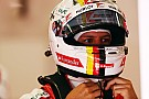Sebastian Vettel hapt niet na kritiek van Hamilton