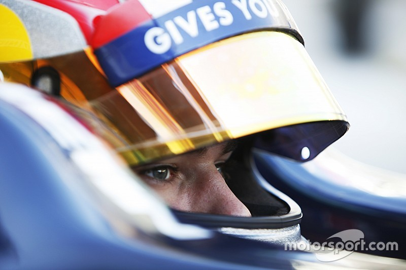 Gasly reste dans le giron Red Bull pour 2016