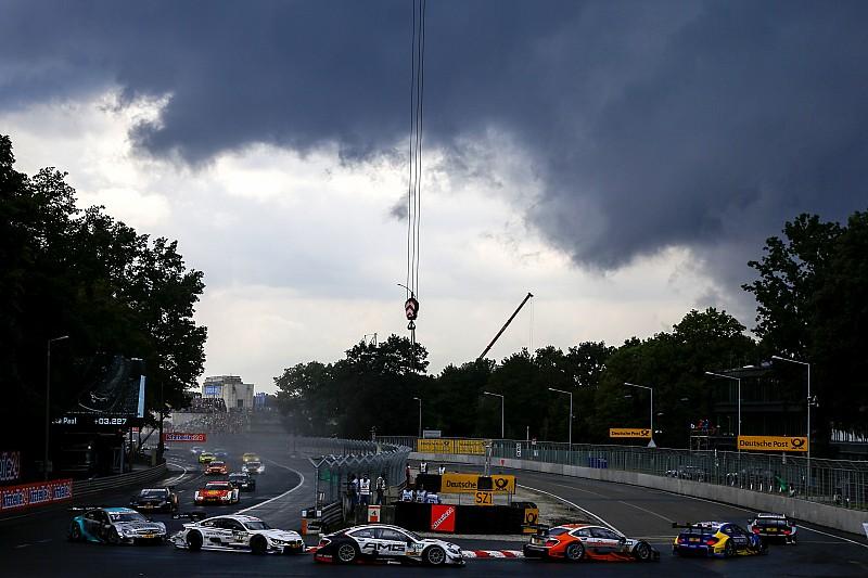 Statt Berlin: Formel E mit Rennen am Norisring?