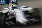 """Massa lembra Ferrari e destaca: """"lá tudo é um problema"""""""