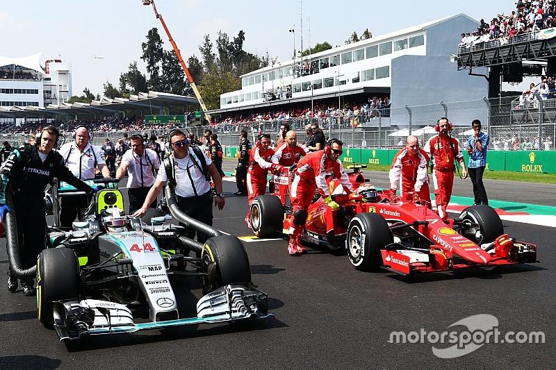 Mercedes подозревает своего инженера в шпионаже в пользу Ferrari