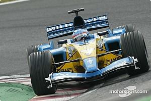 Formule 1 Contenu spécial Renault en F1 - 2000-2009 : Les années Alonso