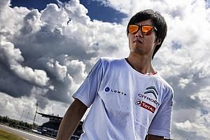 WTCC Interview Ma set for WTCC exit, eyeing Formula E future