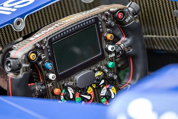 Stuck - La F1 doit se débarrasser des dispositifs électroniques