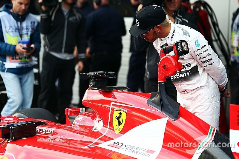 """Análisis: ¿Nace un nuevo caso de """"Spygate"""" en la F1?"""
