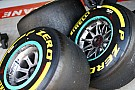 FIA planea seis pruebas de neumáticos durante la próxima temporada