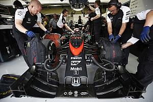 Formule 1 Actualités McLaren promet un recrutement technique de qualité