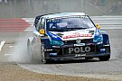 Kristoffersson and Marklund to drive for new Volkswagen RX Sweden team