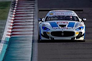 Trofeo Maserati Ultime notizie Sernagiotto manda in archivio il Trofeo Maserati