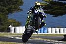 Galería: la temporada 2015 de Valentino Rossi