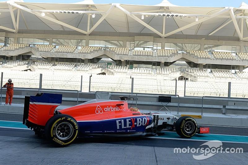 Rio Haryanto: Mit Regierungsunterstützung in die Formel 1?