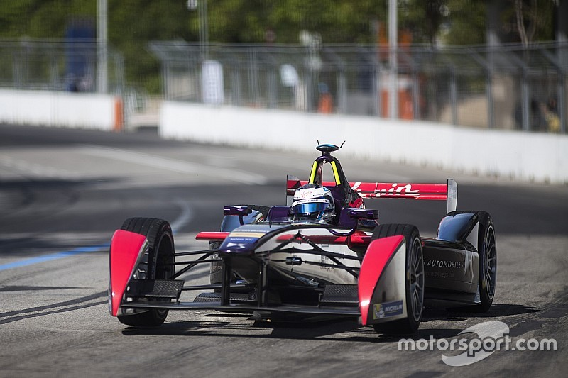 DS Virgin racing aiming to power home in Uruguay