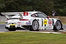 Bamber e Tandy con Porsche a Le Mans, ma in GT